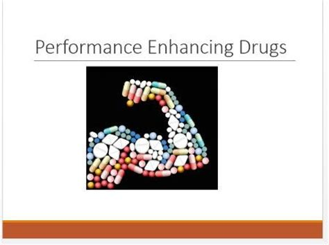 Literature review and perfomance enhancer sport